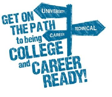 get on the path to being college and career ready